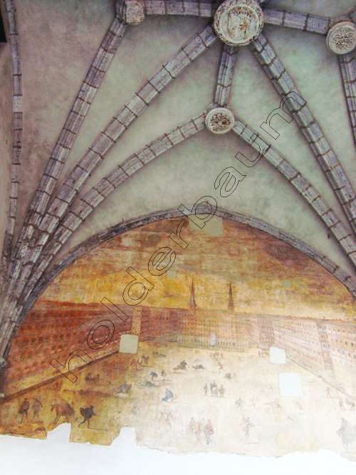 Pedro Holderbaum Castel Nuovo Napoli 11 cópia