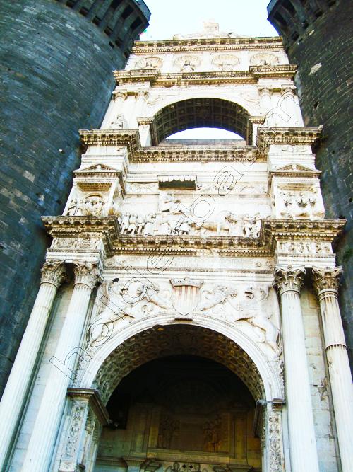 Pedro Holderbaum Castel Nuovo Napoli 8 cópia