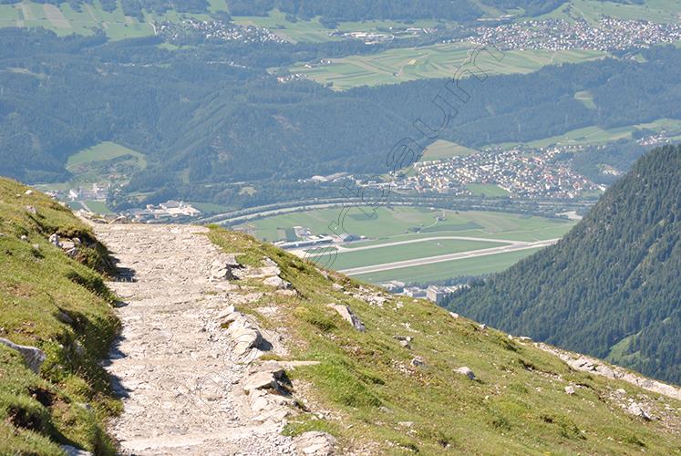 3Innsbruck 3 - Alps - Austria