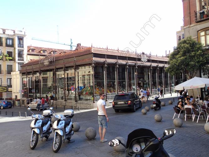 Pedro Holderbaum Mercado de San Miguel . Madri 3 cópia