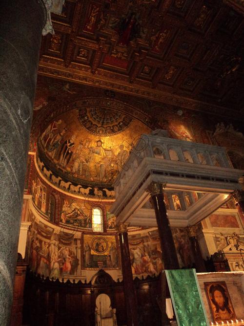 18-roma-basilica-de-santa-maria-trastevere-italia